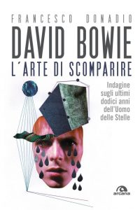 COVER david bowie arte di scomparire