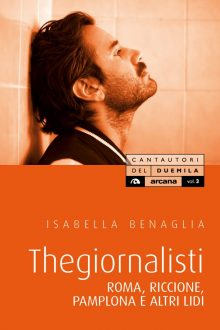 COVER the giornalisti vol3
