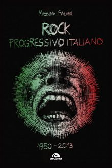 COVER rock progressivo italiano