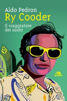 COVER ry cooder
