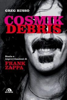COVER zappa