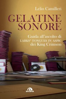 COVER gelatine sonore h