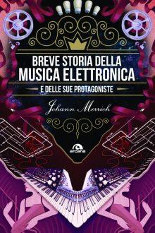 COVER breve storia della musica elettronica h