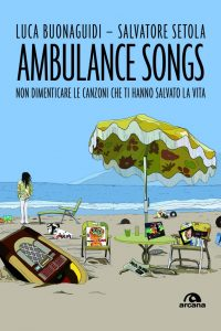 COVER ambulance songs h