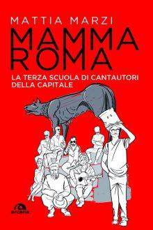 COVER mamma roma h