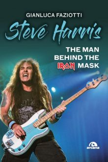 9788862316118 Steve Harris cover-page-001