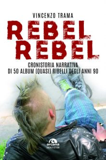 COVER rebel rebel