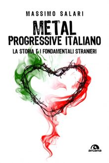COVER Metal Progressive Italiano h