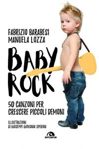 COVER baby rock h