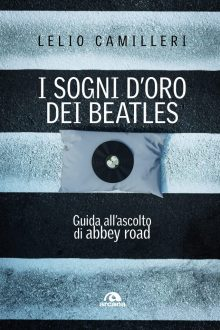 COVER i sogni doro dei beatles abbey road h