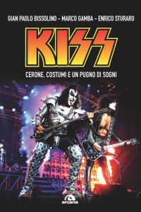 9788862317429 kiss cover