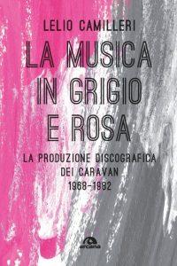 COVER la musica in grigio e rosa