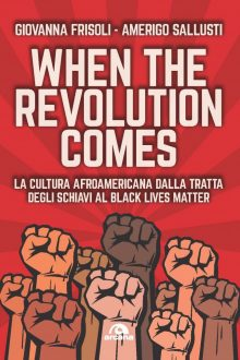 9788862319775 When The Revolution comes cover