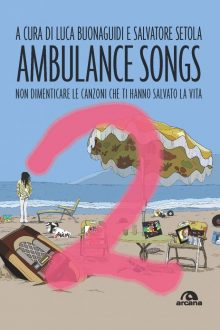 COVER 9788892770249 ambulance songs2