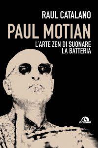 COVER 9788892770416 paul motian